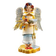 Limited Edition Annual Angel of the season, Summer.