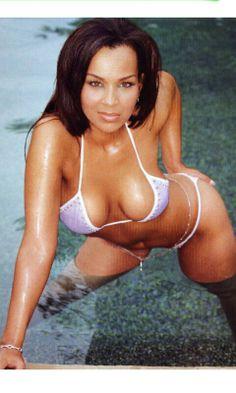 Lisa Raye Mccoy Nude - biguznet