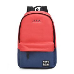 508083d504 Fashion Backpack Women Children Schoolbag Back Pack Leisure Korean Ladies  Knapsack Laptop Travel Bags for School Teenage Girls