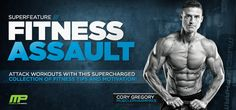 Fitness Assault: Pre-Workout Motivation And Training Tips - Bodybuilding.com