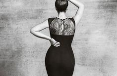 Mango se lance enfin dans la mode Grandes Tailles avec sa nouvelle ligne Violeta, qui proposera des modèles jusqu'à la taille 52 ! Edit du 16 janvier 2014 :Ça y est, la collection + Size Violeta est disponible sur l'e-shopde Mango : on y retrouve plus de 200 modèles de vêtements de la taille 40 [...]
