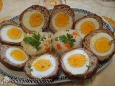 Skót tojás Avocado Egg, Food And Drink, Eggs, Breakfast, Scotland, Morning Coffee, Egg, Avocado Egg Boats