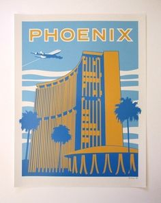 phoenix  (my dad officed here when it first opened, he had a corner office in the front)