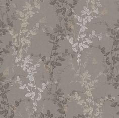 Småland by Colorama Blommor, Mörkgrå Stick On Wallpaper, Glitter Wallpaper, Wallpaper Samples, Room Wallpaper, Fabric Wallpaper, Pattern Wallpaper, Wallpaper Backgrounds, Wallpapers, Half Bath Remodel