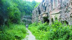 Високий замок · У Тараканівському форту досі шукають «генератор часу».  Велична фортифікаційна споруда на Рівненщині потроху 52195ff4959e7