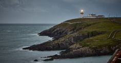 Keeping the Fire of Irish Lighthouses Alive - The New York Times