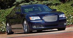 Chrysler auto - image