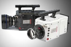With 1,000 frames per second & a global shutter, Phantom Flex focuses on #science — #Photography