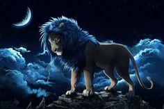 Fantasy Art by Whiluna