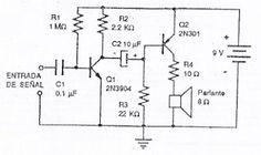 Jean Hiraga Super 30W Class-A Amplifier Schematic and PCB