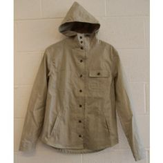 Heritage Research USN Pacific Deck Jacket