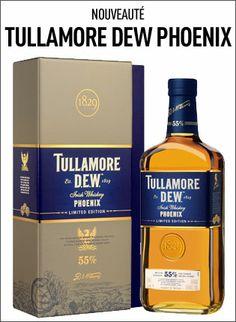 Tullamore Dew Phoenix. #tullamoredew