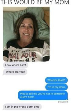 I hope this is me as a mother