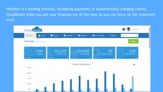 CloudBooks Invoicing