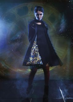 Hot Topic's stunning new 'Doctor Who' collection goes way beyond the T-shirt