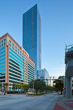 Brickell Avenue (Miami, FLorida)