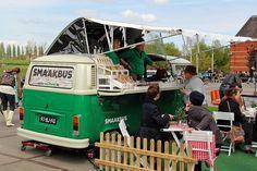 Smaakbus by antaldaniel, via Flickr