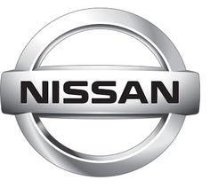 Nissan Logo 03