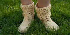 háčkované boty - Hledat Googlem