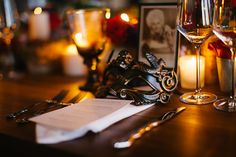 Wedding Day Inspiration || Details || Photo by Elm&Co || LoveElm.com  #wedding #photography