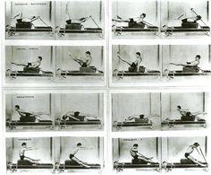 Die 149 besten Bilder zu Joseph Pilates in 2020 | Pilates