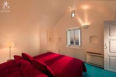 Astra Suites Santorini - Junior Suite