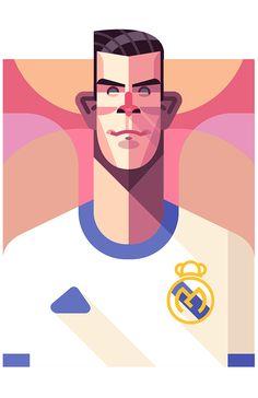 Gareth Bale / Real Madrid