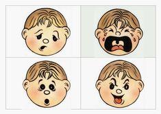 Fejlesztő Műhely: Fejlesztő ötletek Play To Learn, Workshop, Feelings, Comics, Face, Kids, Fictional Characters, School, Behavior