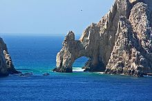 Cabo San Lucas - Wikipedia, the free encyclopedia
