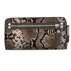 Brieftasche Cash More Sneige