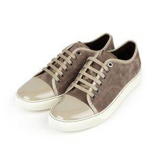 Lanvin Men's Sneakers [AM5DBB1VER6A1]