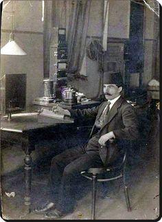 Telgrafhane - 1910'lar