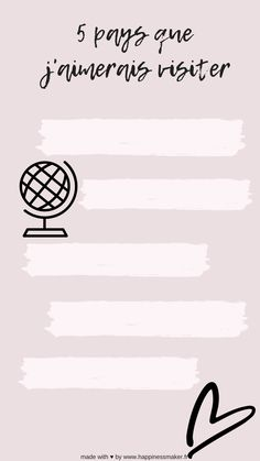 5 pays à visiter instagram storie Instagram Captions Happy, Web Instagram, Friends Instagram, Creative Instagram Stories, Instagram Design, Instagram Story Template, Instagram Story Ideas, Instagram Travel, Ig Story