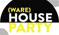 Vancouver (Ware)house Party - I'll be there tomorrow!!!!!!!! Can't wait :)