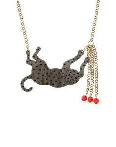 Necklace by Tatty Devine