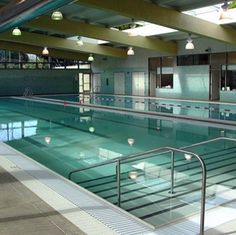 North Beach Swimming Pool - San Francisco, CA San Francisco Beach, Kid Pool, Indoor Swimming Pools, North Beach, Outdoor Decor, Bay Area, Beaches, Home Decor, Kids