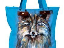Tasche - Fuchs