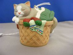 #Cat Nap #Hallmark 1998 - NEED IT (to finish Peter's collection)
