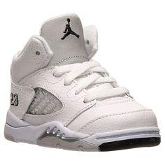Toddler Air Jordan Retro 5
