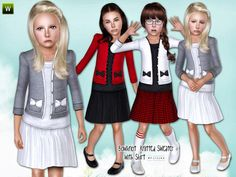 91 Best The Sims 3 Child Female Images 3 Kids Babies Boys