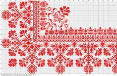 (1) Gallery.ru / Фото #40 - 11 - ergoxeiro Cross Stitch Sampler Patterns, Needlepoint Stitches, Cross Stitch Borders, Cross Stitch Art, Cross Stitch Samplers, Cross Stitch Designs, Cross Stitching, Hungarian Embroidery, Embroidery Sampler