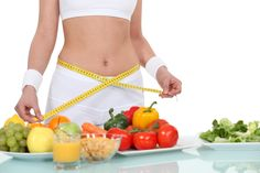 The Secret to Losing Weight and Feeling Great