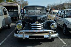 Alle Größen   Opel Kapitän 51 (1951–1953)   Flickr - Fotosharing!
