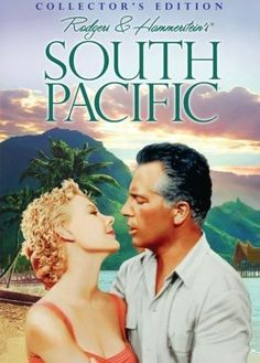 South Pacific, 1958