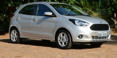 Ford launches Ka in Brazil, India launch next year