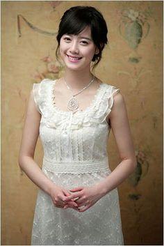 Koo Hye Sun - probably my favorite