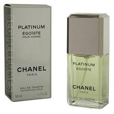 Perfume Importado Chanel Egoiste Platinum Masculino. visite nosso site. http://www.segperfumesimportados.com/loja/chanel