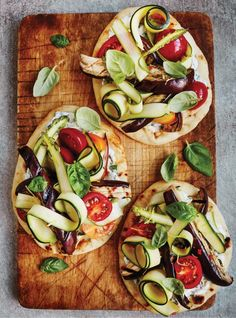 Vegetable Tian, Vegetable Cake, Toast Pizza, Pizza Legume, Healthy Cooking, Healthy Eating, Confort Food, Bacon On The Grill, Carrots And Potatoes