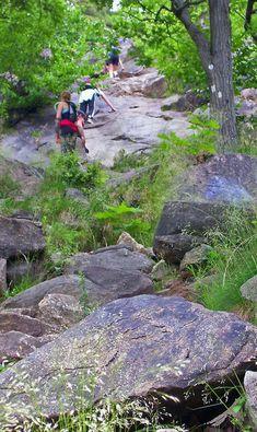 Hudson Highlands State Park - Wikipedia