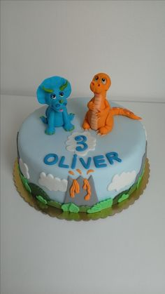 3rd Birthday, Desserts, Food, 3 Years, Meal, Deserts, Essen, Hoods, Dessert